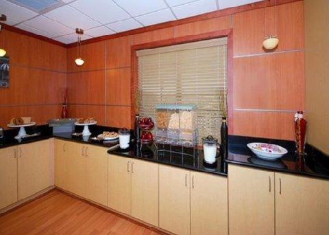 фото Comfort Suites Stockbridge 488900591
