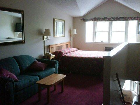 фото The Valley Inn 488902137