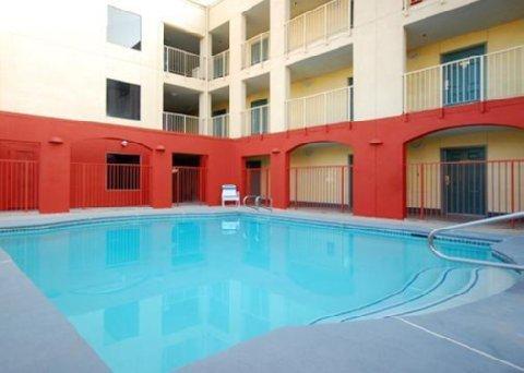 фото Comfort Inn Merced 488902255