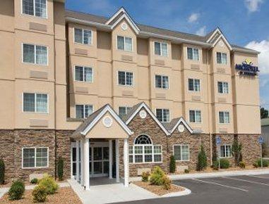 фото Microtel Inn & Suites by Wyndham 488902616