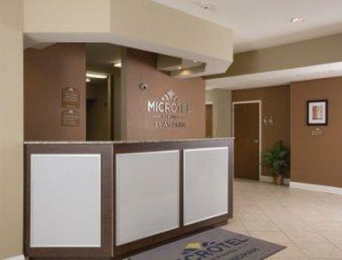 фото Microtel Inn & Suites by Wyndham 488902617