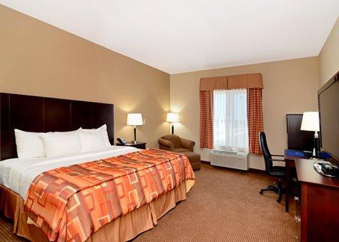 фото Comfort Inn & Suites Alvarado 488902782
