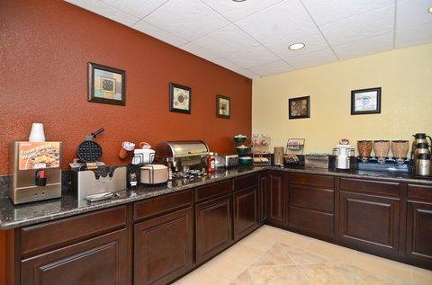 фото Best Western California City Inn & Suites 488902984