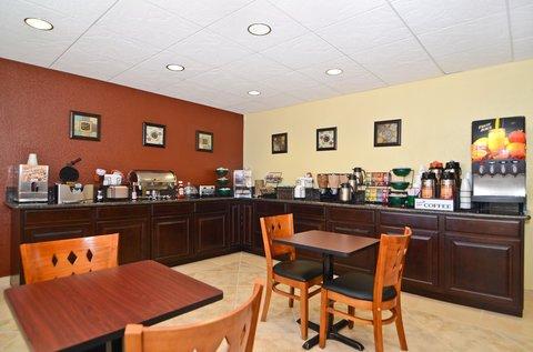 фото Best Western California City Inn & Suites 488902985