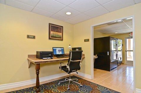 фото Best Western California City Inn & Suites 488902991