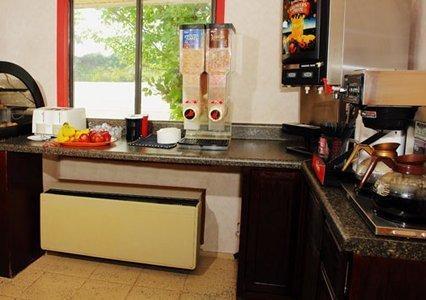 фото Rodeway Inn Christiansburg 488903879