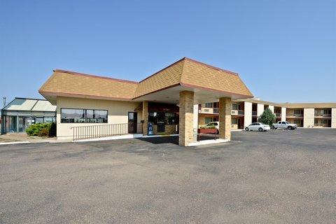 фото Americas Best Value Inn - Goodland 488904760