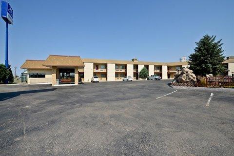 фото Americas Best Value Inn - Goodland 488904761