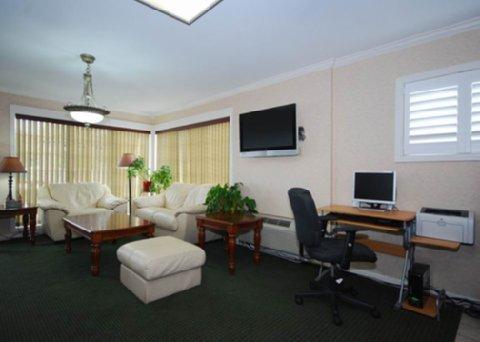 фото Rodeway Inn Chincoteague 488905017