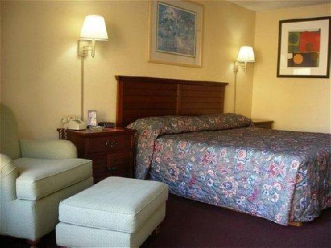 фото Red Carpet Inn St. Augustine 488906251