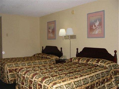 фото Red Carpet Inn St. Augustine 488906252