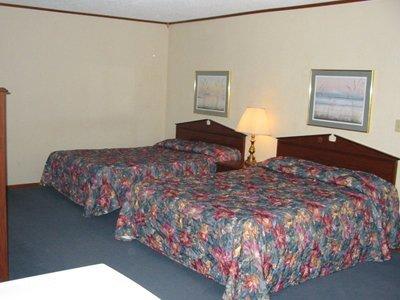 фото Red Carpet Inn Suites Junctio 488906693