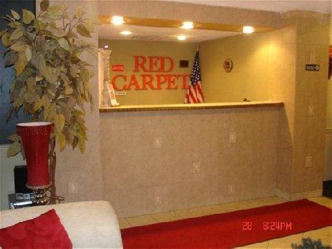 фото Red Carpet Inn & Suites Albany 488906707
