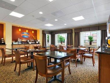 фото Baymont Inn and Suites Baytown 488906863