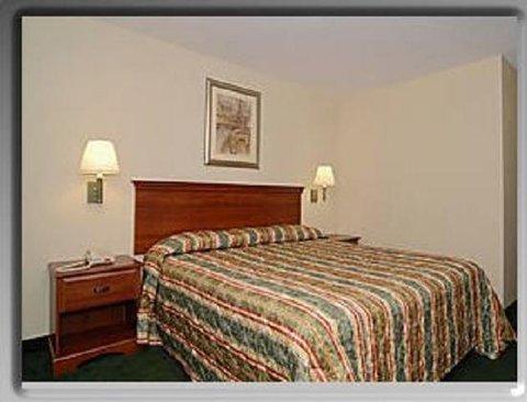 фото Comfort Inn Guilford 488907471
