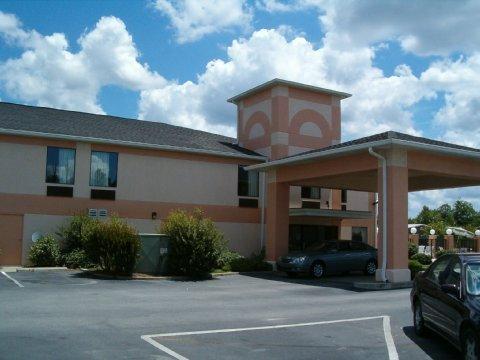 фото Key West Inn Baxley 488907753
