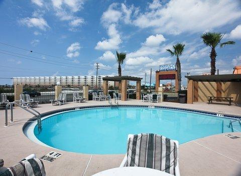 фото Emerald Coast Inn & Suites 488907840