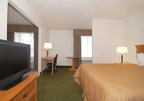 фото Quality Inn & Suites 488907941
