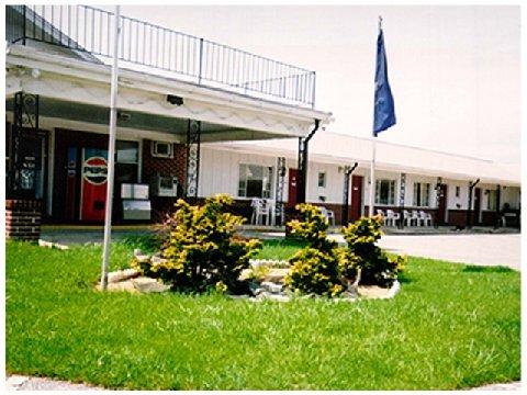 фото Rite Spot Scottish Inns Fayetteville 488910294