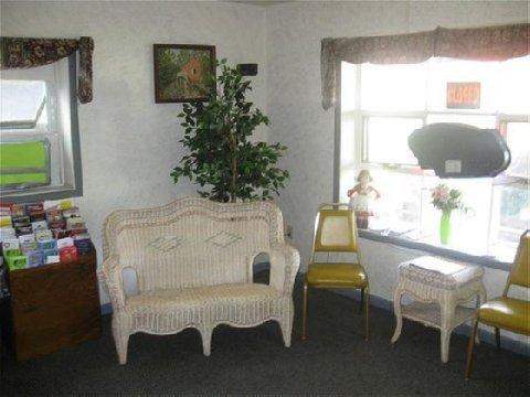 фото Scottish Inns Shartlesville 488910334