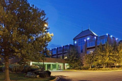 фото Crowne Plaza Washington D.C - Rockville 488910456