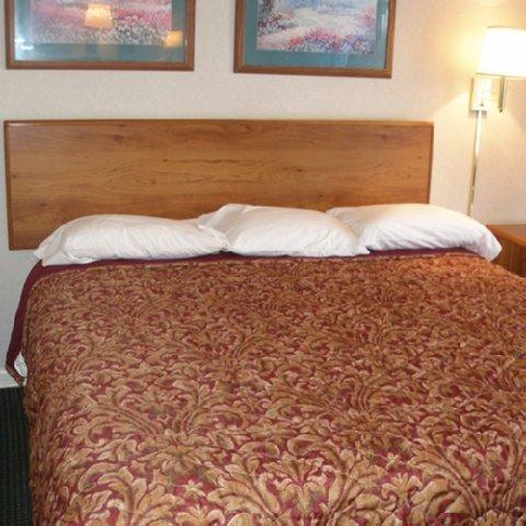 фото Scottish Inns Troy 488910814