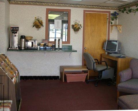 фото Scottish Inns Vicksburg 488910982