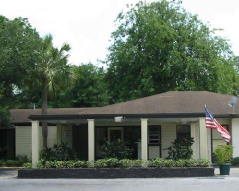 фото Scottish Inns Gainesville 488910998