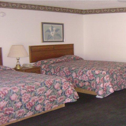 фото Economy Inn & Suites, Gatlinburg 488911126