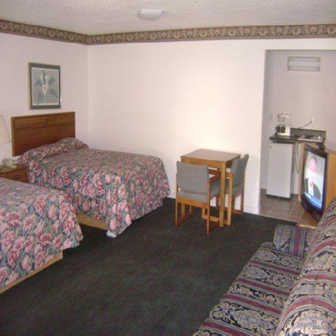 фото Economy Inn & Suites, Gatlinburg 488911127