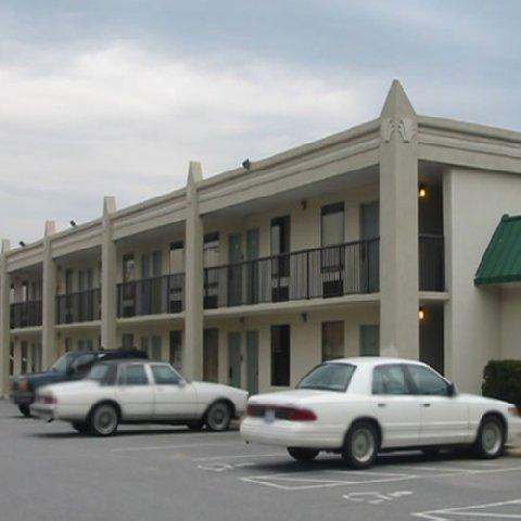 фото Red Carpet Inn Wilkesboro 488911336