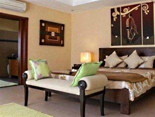 фото Pattaya VIP Golf Vacations Luxury Villa 488950188