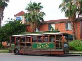 фото Rodeway Inn Downtown San Antonio 512574782