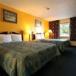 фото Americas Best Value Inn Huntsville 515467266