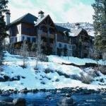 фото Avon Village - Lodge At Brookside 515479448