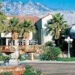 фото The Oasis Resort 515481192