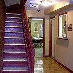 фото Wanderers Inn West 515486957