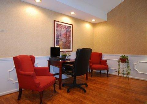 фото Quality Inn Scottsboro 516554145