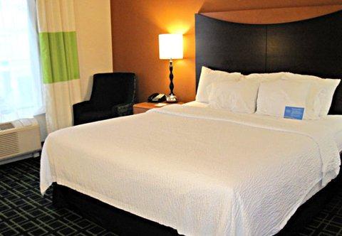 фото Fairfield Inn and Suites Morgantown Granville 516555305