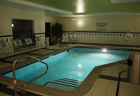 фото Fairfield Inn and Suites Morgantown Granville 516555309