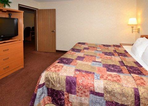 фото Sleep Inn & Suites Lake of the Ozarks 516555370