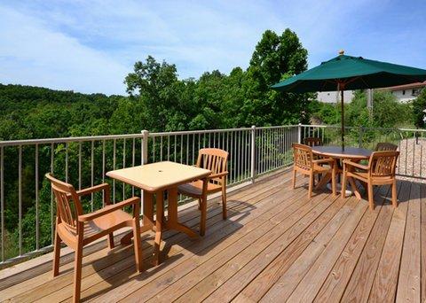 фото Sleep Inn & Suites Lake of the Ozarks 516555378