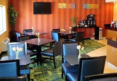 фото Fairfield Inn & Suites Bismarck South 516555922