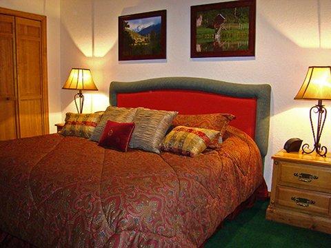 фото Cascade Village Village Resort 516559913