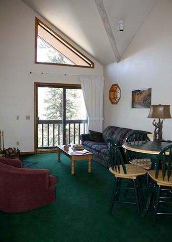 фото Cascade Village Village Resort 516559919