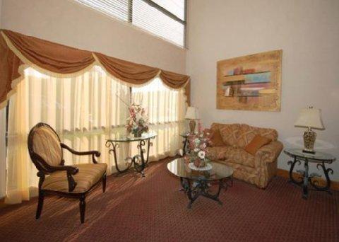 фото Comfort Inn Vidalia 516563966