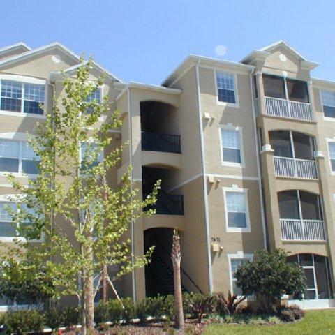 фото Windsor Hills - The Magic Resort Homes 516565339