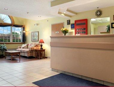 фото Microtel Inn by Wyndham Victor/Rochester 516565645
