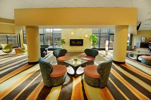 фото Holiday Inn Express Princeton Southeast 516566322