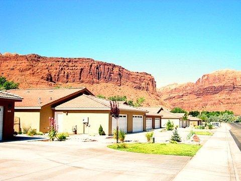 фото Moab Utah Lodging 516568183